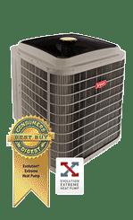 AC Units Heat Pumps Furnaces HVAC Systems GVEC